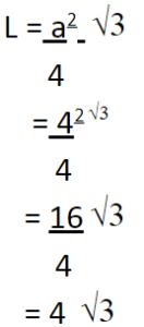 contoh soal segitiga sama sisi